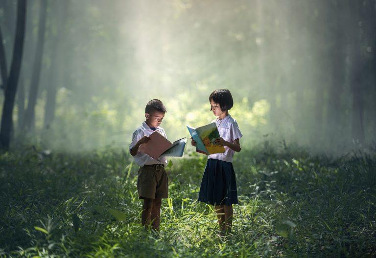 La littérature jeunesse est-elle pour les adultes ?