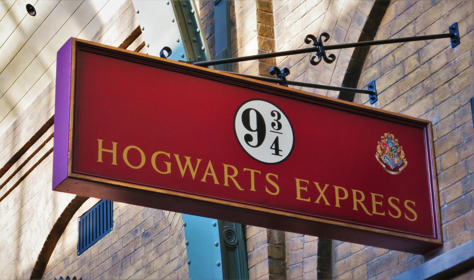 musée Harry Potter londrès