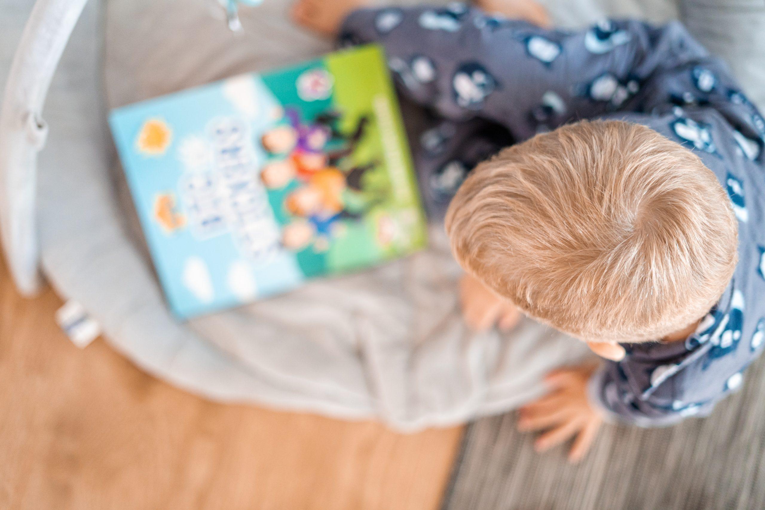 roman personnalisé pour enfant
